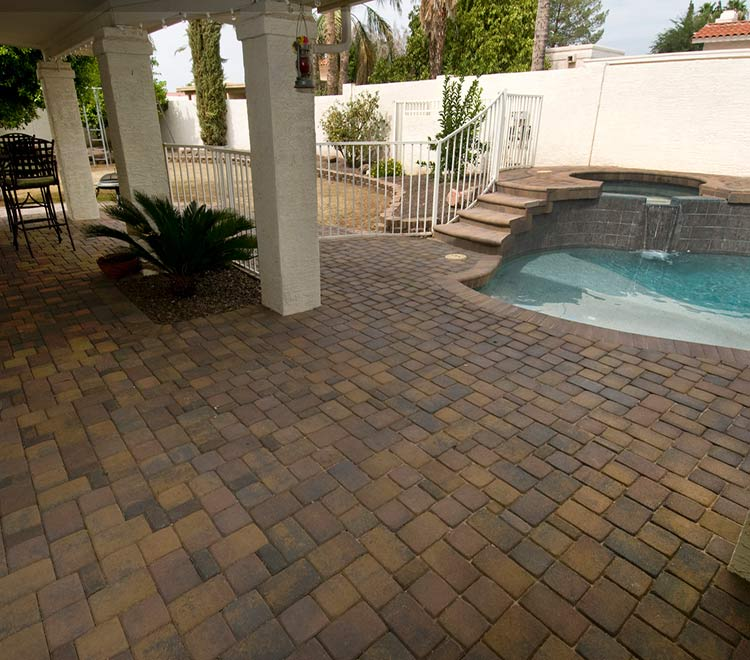 ... Phoenix Paver Mfg. LLC 2015 all content. - Paver Projects Gallery Pools