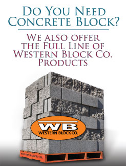 Western Block Products