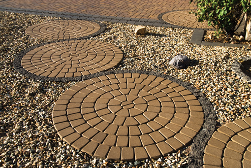 Wonderful Phoenix Paver